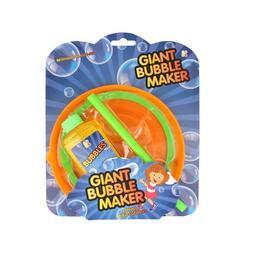 Set baloane de sapun uriase - Keycraft