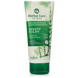 Balsam cu Extract de Coada-Calului pentru Par Deteriorat - Farmona Herbal Care Horsetail Conditioner for Damaged Hair, 200ml
