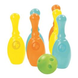 Mega set de bowling - Fisher Price