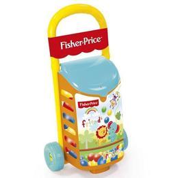 Carucior cu bile - Fisher Price