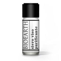 Ser ten purificator cu salvie - Bioearth, 5 ml