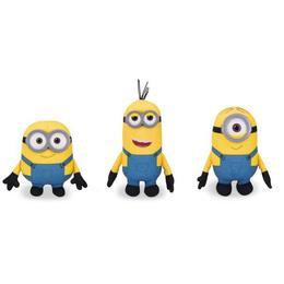 Figurina Plus Minions, 12-17 cm, diverse personaje