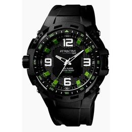 Ceas barbatesc Q&Q Attractive Green - DA70J003Y