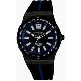 Ceas barbatesc Q&Q Attractive Premium Blue - DA02J512Y