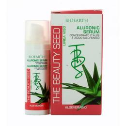 Serum Aluronic Bioearth, 30 ml
