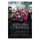 Razboinicii furtunii - Bernard Cornwell, editura Litera