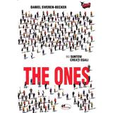 The ones - Daniel Sweren-Becker, editura Aramis