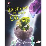 Un dragon pe nume Ou - Heidi Howarth, Daniel Howarth, editura Aramis
