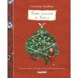 Poveste muzicala de Craciun - Cristina Andone, Adriana Gheorghe, editura Nemira