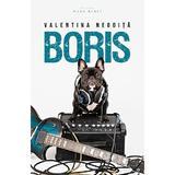 Boris - Valentina Negoita, editura Herg Benet