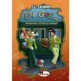 D-l Goe... - I.L. Caragiale, editura Aramis