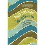 Intre paduri si ape - Patrick Leigh Fermor, editura Humanitas