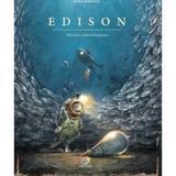 Edison. Misterul comorii disparute - Torben Kuhlmann, editura Corint