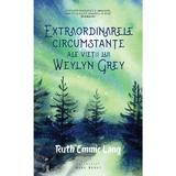 Extraordinarele circumstante ale vietii lui Weylyn Grey - Ruth Emmie Lang, editura Herg Benet