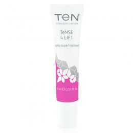 Supertratament pentru Ochi si Buze - Alfaparf T.e.N TeNSE 4 LIFT Eyelip Supertreatment 15 ml