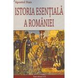 Istoria esentiala a Romaniei - Apostol Stan, editura Saeculum I.o.