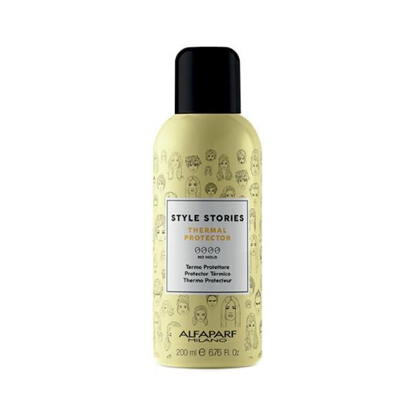 Spray pentru Protectie Termica - Alfaparf Milano Style Stories Thermal Protector, 200ml imagine produs