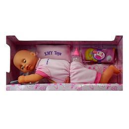 Bebelusul care doarme 40 cm - Baby Lovely