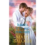 Iubirea e un joc periculos - Mary Balogh, editura Litera