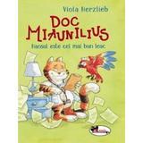 Doc Miaunilius - Viola Herzlieb, editura Aramis