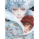 Craiasa Zapezii - Hans Christian Andersen, editura Litera