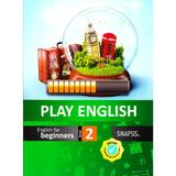 Play English Level 2, editura Sinapsis