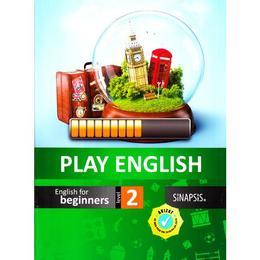 Play English Level 2, editura Sinapsis