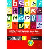 Limba si literatura romana - Clasa 3 - Caiet de aplicatii - Anicuta Todea, Anca Veronica Taut, editura Sinapsis