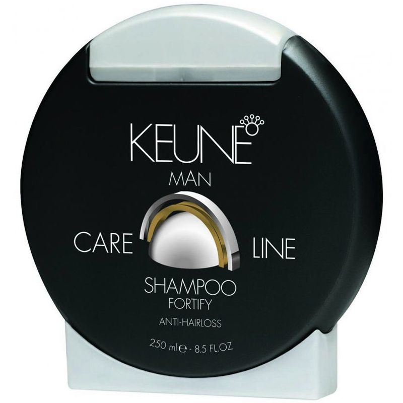 sampon anticadere - keune men care line fortify shampoo 250 ml.jpg