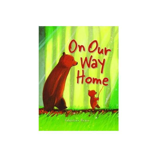 on our way home editura boxer books limited esteto ro
