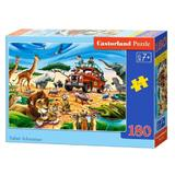 Puzzle 180. Safari Adventure