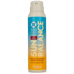 Spray Racoritor Regenerant dupa Plaja - Farmona Sun Balance S.O.S. After Sun Cooling Spray, 150ml