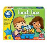 Joc educativ Mancare sanatoasa - Lunch Box