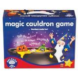 Magic Cauldron. Cazanul magic