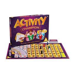 Activity: Campionii