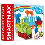 Jucarii educative - smartmax my first animal train 1-5 ani 25 pcs