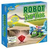 Joc de societate - Robot Turtles