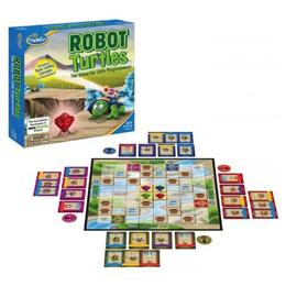 Joc de societate - Robot Turtles