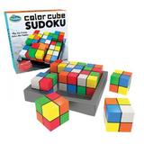 Joc educativ - Color Cube Sudoku