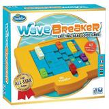 Joc logic - Wave Breaker