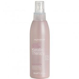 Lapte de Par cu Cheratina - Alfaparf Milano Lisse Design Keratin Therapy Keratin Milk 100 ml