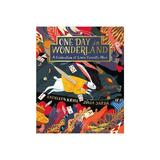 One Day in Wonderland, editura Macmillan Children's Books