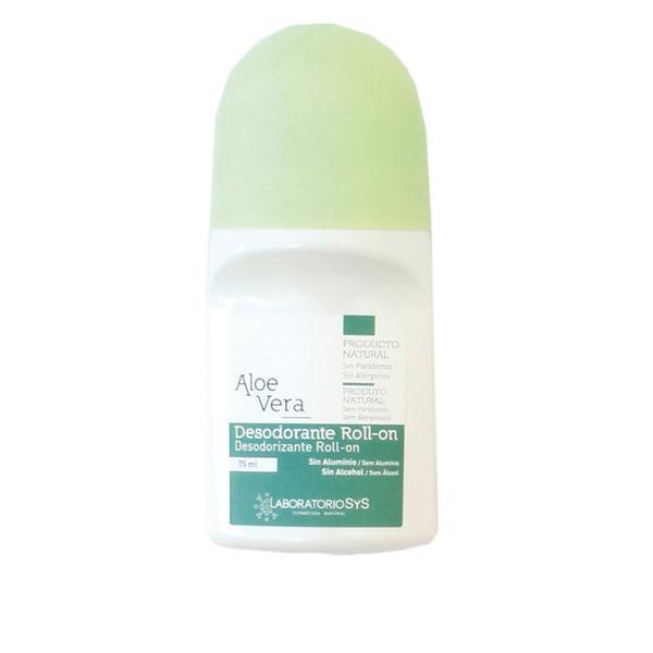 Deodorant roll-on natural Laboratorio SyS - Aloe Vera 75 ml imagine produs