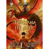 Turnul de aur. Seria Magisterium - Holly Black, Cassandra Clare, editura Corint