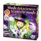 Magie des sciences. Stiinta magiei: 12 experimente