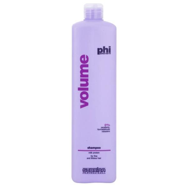 Sampon pentru Volum - Subrina PHI Volume Shampoo, 1000ml imagine