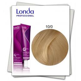 Vopsea Permanenta - Londa Professional nuanta 10/0 blond deschis
