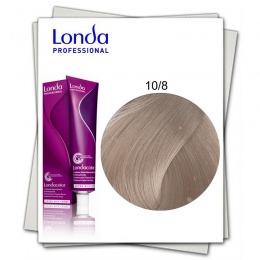 Vopsea Permanenta - Londa Professional nuanta 10/8 blond solar perlat