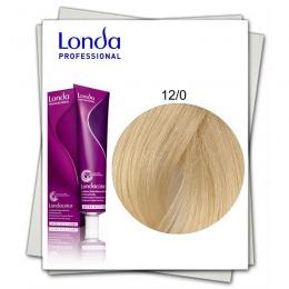 Vopsea Permanenta - Londa Professional nuanta 12/0 blond special
