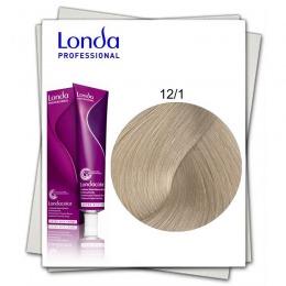Vopsea Permanenta - Londa Professional nuanta 12/1 blond special cenusiu